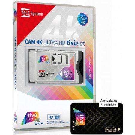 Telesystem - Cam 4k Tivu'sat 58040115