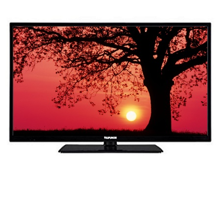 "Telefunken Smart TV a LED da 39"" - Te39472b38"