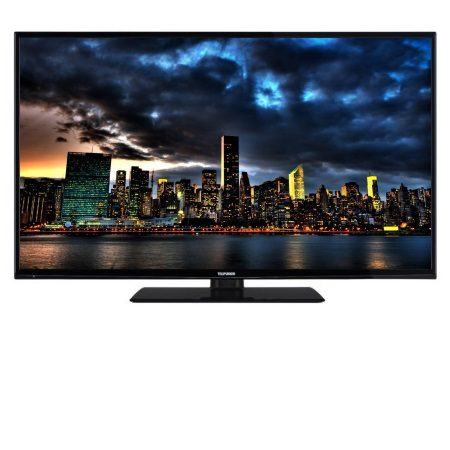 "Telefunken Smart TV a LED da 49"" - Te49269s26"