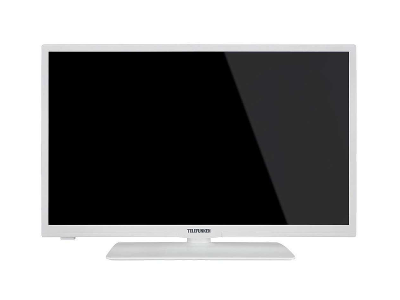 "Telefunken Tv led 32"" hd hdr - Te 32269 B40 Y2dw"