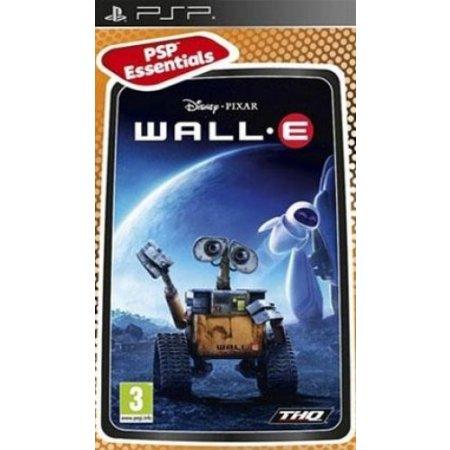 Thq Gioco adatto modello psp - Psp Wall-eppu-wall