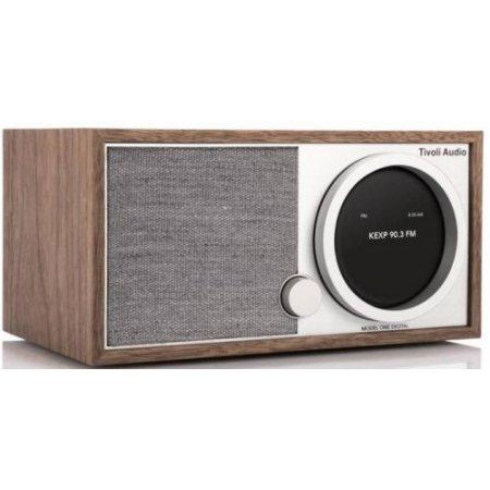 Tivoli Audio - M1dpwal Bianco-legno