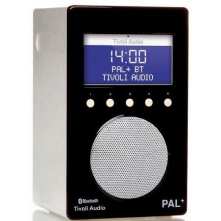 Tivoli Audio Radio digitale - Ppbtg Nero