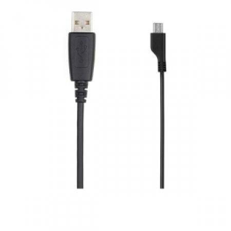 SAMSUNG Cavo dati da USB a microUSB - APCBU10BBECSTD