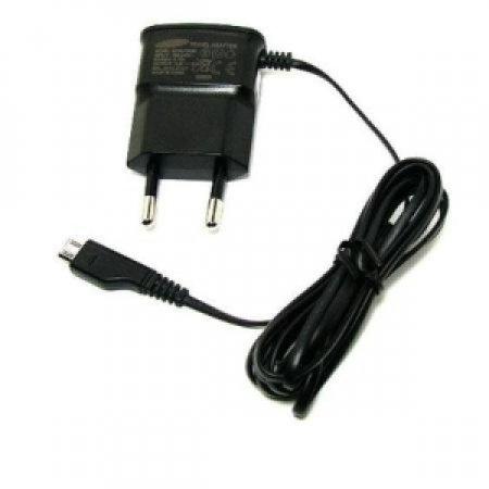 SAMSUNG Caricabatterie da auto Samsung con presa micro USB - ETA0U10EBEC