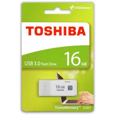 Toshiba Pen drive 3.0 usb - Thn-u301w0160e4