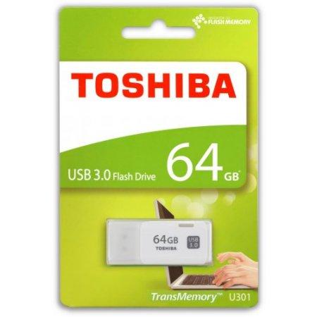 Toshiba Pen drive 3.0 usb - Thn-u301w0640e4