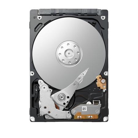Toshiba Hard Disk interno - L200 500GB HDWJ105EZSTA
