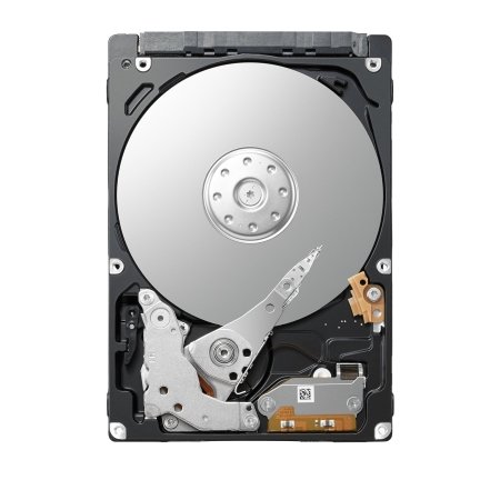 Toshiba Hard Disk interno - L200 1TB HDWJ110EZSTA