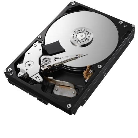 Toshiba Hard Disk interno per PC Desktop - P300 1TB HDWD110EZSTA