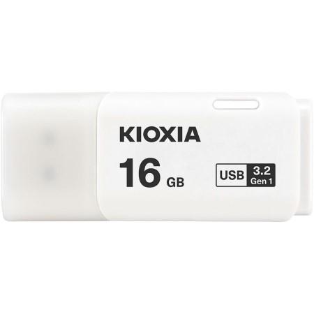 Kioxia USB 3.0 16GB Pen drive - Lu301w016gg4