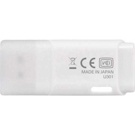 Kioxia USB 3.0 32GB Pen drive - Lu301w032gg4
