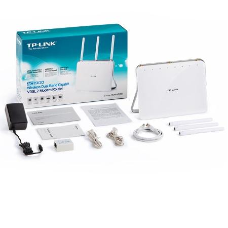 Tp Link Modem / Router VDSL2 - Archer Vr900