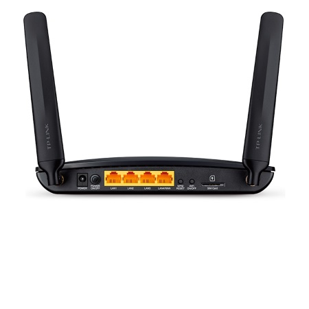Tp Link Router 4G LTE - Archer Mr200