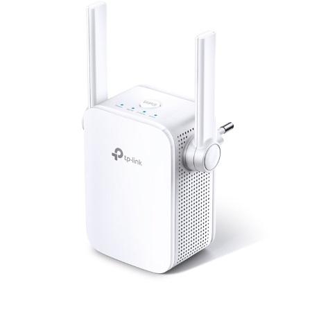 Tp Link Range Extender - AC1200 Wi-Fi Range Extender Re305