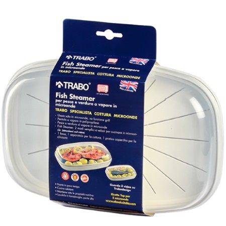 Trabo - Fish Steamer - Emwst0085