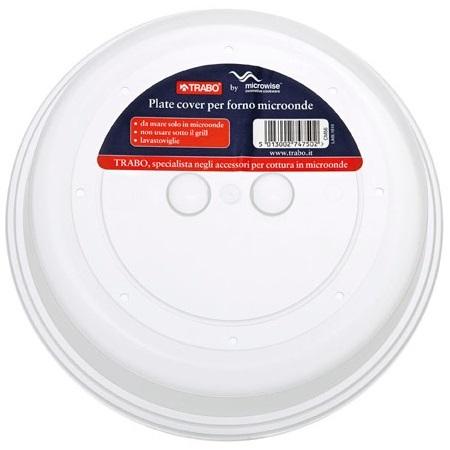 Trabo Coperchio per microonde - Plate Cover - Ecm56