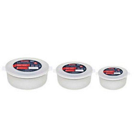 Trabo - Contenitori per Microonde - Ecm46