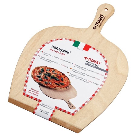 Trabo Set per Pizza - Set Pizza  - BMAXIS