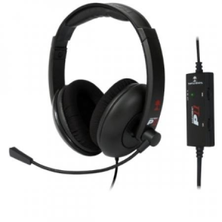 TURTLE BEACH - PS3 EAR FORCE P11 P3ATU002