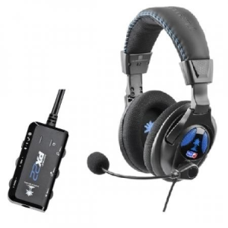 TURTLE BEACH - PS3 EAR FORCE PX22 P3ATU011