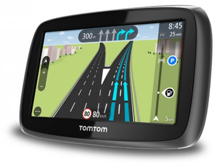 "Tom Tom Display touchscreen da 4.3"" - Start 40 Eu 45 M"