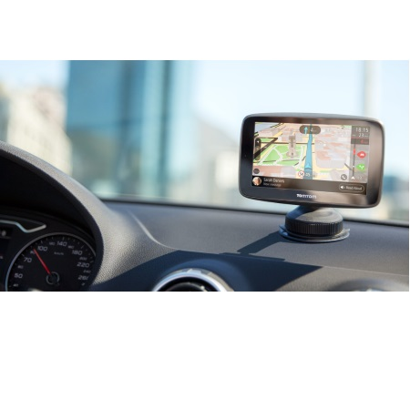 Tom Tom Navigatore GPS - Go 620 World Wifi