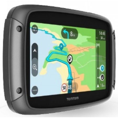 Tom Tom Navigatore gps all in one - Rider 420 - 1ge0.002.2