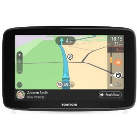 Tom Tom - Go Basic Eu45 1ba5.002.00
