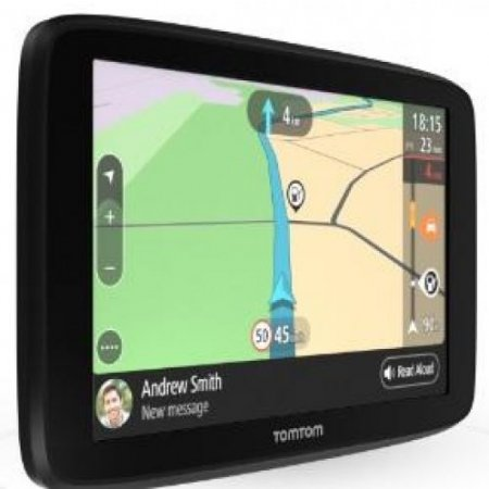 Tom Tom Navigatore gps all in one - Go Basic Eu45 1ba5.002.00