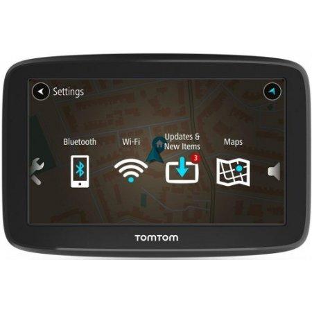 Tom Tom Navigatore gps all in one - Go Basic6