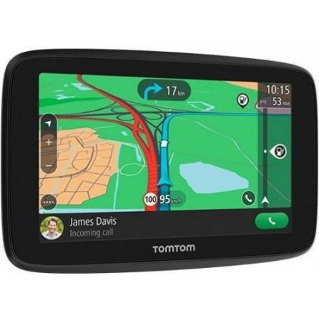 Tom Tom Navigatore gps all in one - Go Essential 5 Eu49 1pn5.002.10