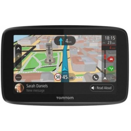 Tom Tom Navigatore gps all in one - Go Premium 5 1pl5.002.3