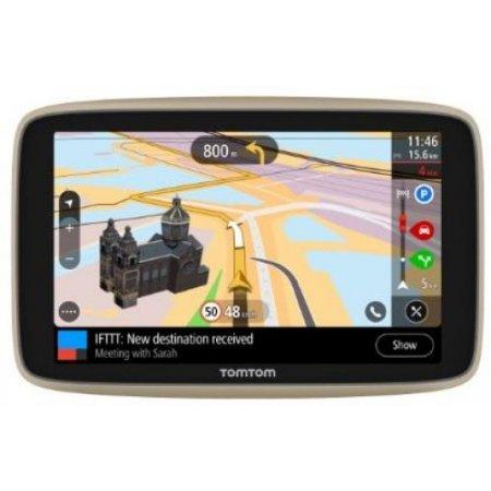 Tom Tom Navigatore gps all in one - Go Premium 6 1pl6.002.3
