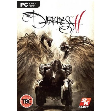 Take 2 - Pc The Darkness Ii swpc690