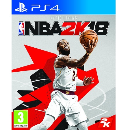 Take Two Nba 2k18 - Nba 2k18