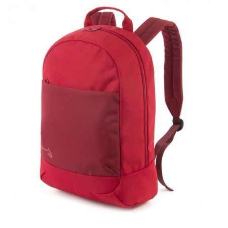 "Tucano Srl Zaino per Notebook e Ultrabook da 15.6"" - Svago 15.6"" Rosso Bksva-r"