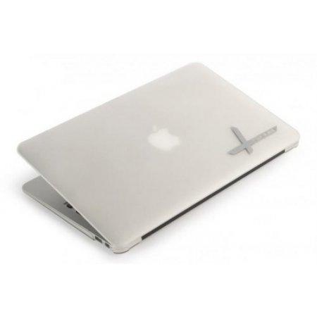"""Tucano Cover pc portatile fino 13 """" - Hsni Mba13 Trasparente"""