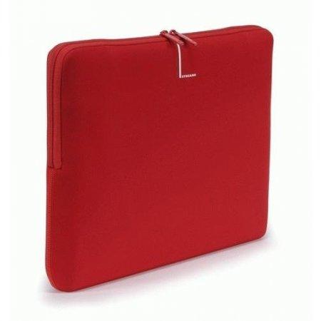 """Tucano Custodia pc portatile fino 16 """" - Bfc1516r Rosso"""