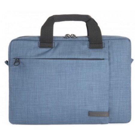 """Tucano Borsa pc portatile fino 13.3 """" - Bsvo1314 Blu"""