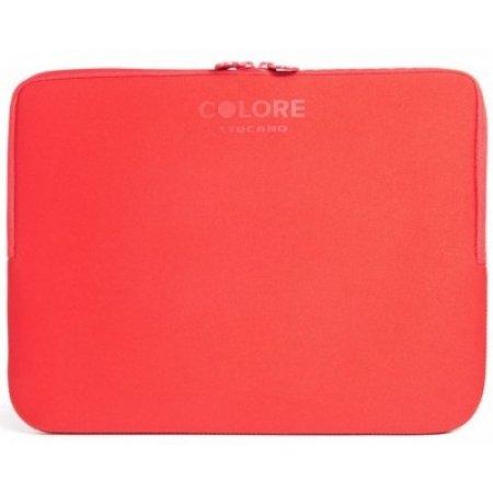 """Tucano Custodia pc portatile fino 12.5 """" - Bfc1112-r Rosso"""