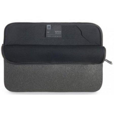 "Tucano Borsa pc portatile fino 12 "" - Bfm1112-bk Nero"