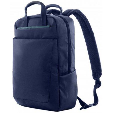 """Tucano Zaino pc portatile fino 15 """" - Wo3bk-mb15-b Blu"""
