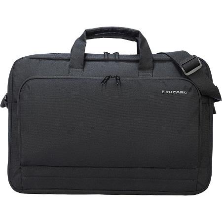 """Tucano Srl Compatibilità: Laptop 17 - Bstn17-bk BORSA Start 17"""""""