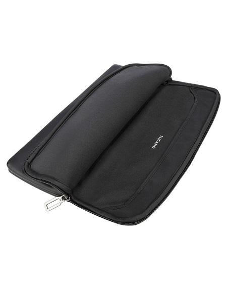 """Custodia Today Sleeve Mbp 13 Nero Tucano Macbook Pro 13 Capienza massima dimensioni dello schermo30,5 cm (12"""")"""