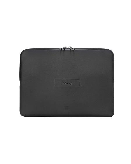 Custodia Today Sleeve Mbp 13 Nero Tucano Macbook Pro 13
