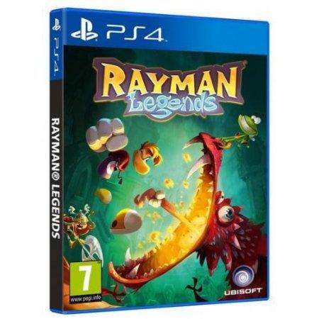 Ubisoft Gioco Rayman Legends - Rayman Legends - 300064432