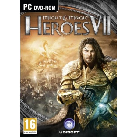 Ubisoft - Pc Heroes Of Might & Magic 7 300080091