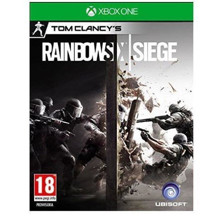 Ubisoft - Tom Clancy's Rainbow Six Siege XBOX ONE