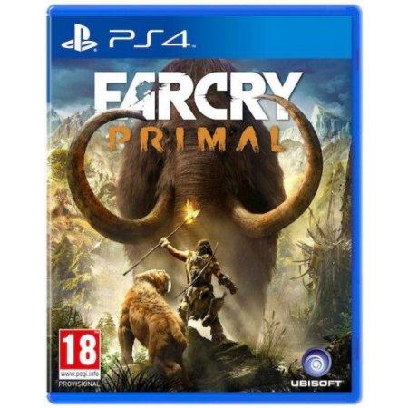 Ubisoft Gioco adatto modello ps 4 - 300082268far Cry Primal